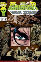 The Punisher: War Zone #32