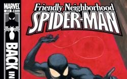 FRIENDLY NEIGHBORHOOD SPIDER-MAN #23