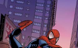 MARVEL ADVENTURES SPIDER-MAN #37
