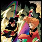IRON MAN AND POWER PACK #2