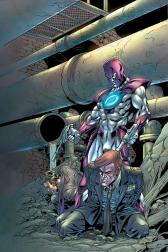 New Thunderbolts #11 