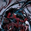 VENOM VS. CARNAGE (2004) #2 COVER