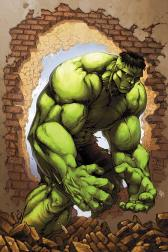 Marvel Age Hulk Vol. 1: Incredible (Digest)