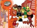 Super Hero Squad (2010) #6 Wallpaper