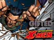 Astonishing X-Men, Gifted Ep. 3 Clips
