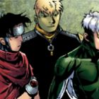 Psych Ward: Young Avengers