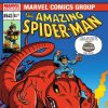AMAZING SPIDER-MAN #643 Superhero Squad variant cover art by
