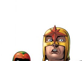 Marvel Adventures Super Heroes (2010) #9