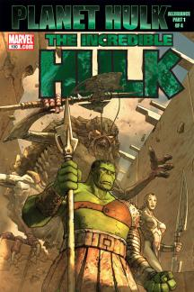 Incredible Hulk #100