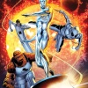 Silver Surfer (0000) #4