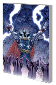 Thor: Gods on Earth (New Printing) (Trade Paperback)