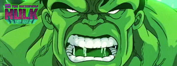 Watch The Complete Incredible Hulk (1996)!