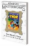 Marvel Masterworks: The Mighty Thor Vol. 3 Variant (DM Only) (Trade Paperback)
