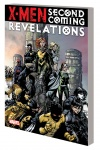 X-Men: Second Coming Revelations (Trade Paperback)