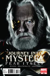 Journey Into Mystery (2011) #623 (2nd Printing Variant)