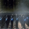 The HYDRA army in Captain America: The First Avenger