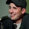 New York Comic Con 2011: Chris Evans at the Marvel's The Avengers panel