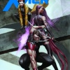 X-MEN 21 (XREGB)