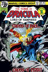 Tomb of Dracula #69 