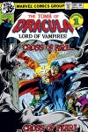 Tomb of Dracula (1972) #69 Cover