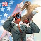 cover from Deadpool (2012) #1 (HASTINGS VARIANT)