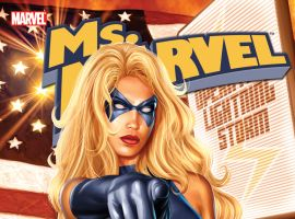 Ms. Marvel Vol. 3: Operation Lightning Storm (2008) TPB