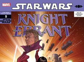 Star Wars: Knight Errant (2010) #5