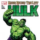 DARK REIGN: THE LIST - HULK HERO VARIANT