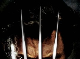 "''X-Men Origins: Wolverine"" One-Sheet Movie Poster"