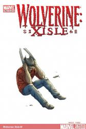 Wolverine: Xisle #2 
