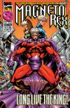 Magneto Rex (1999) #1
