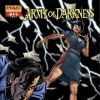 Army of Darkness #13 Tom Nguyen cvr.