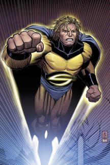Sentry: Reborn (Trade Paperback)