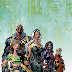 Uncanny X-Men - The New Age Vol. 1: The End of History (2004)