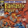 Image Featuring Mr. Fantastic, Thing, Annihilus
