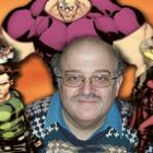 Marvel Hotline: Peter David