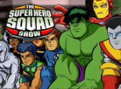 The Super Hero Squad Show Trailer