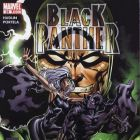 FCBD Countdown: Black Panther #31