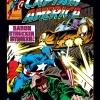 Captain America #247
