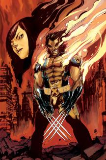 Wolverine &amp; Jubilee (2010) #3