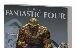 Marvel Masterworks: The Fantastic Four Vol. 6