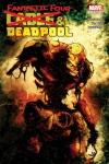 Cable & Deadpool (2004) #46 (Zombie Variant)