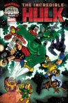 Incredible Hulks (2009) #603 (SHS VARIANT)