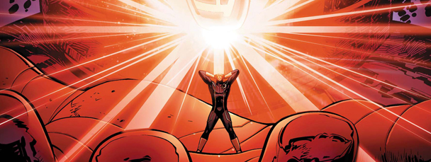 Sneak Peek: Uncanny X-Men #3