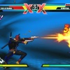 Screenshot from Ultimate Marvel vs. Capcom 3 for the PlayStation Vita