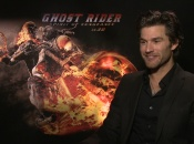 Ghost Rider Movie- Johnny Whitworth Interview