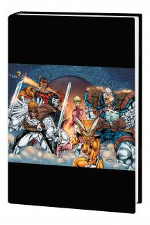 X-Force Omnibus (Hardcover)