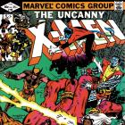 Uncanny X-Men (1963) #160 Cover