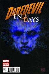 Daredevil: End of Days #6  (Mack Variant)