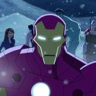 Iron Man Soars Into the Mighty Marvel Podcast